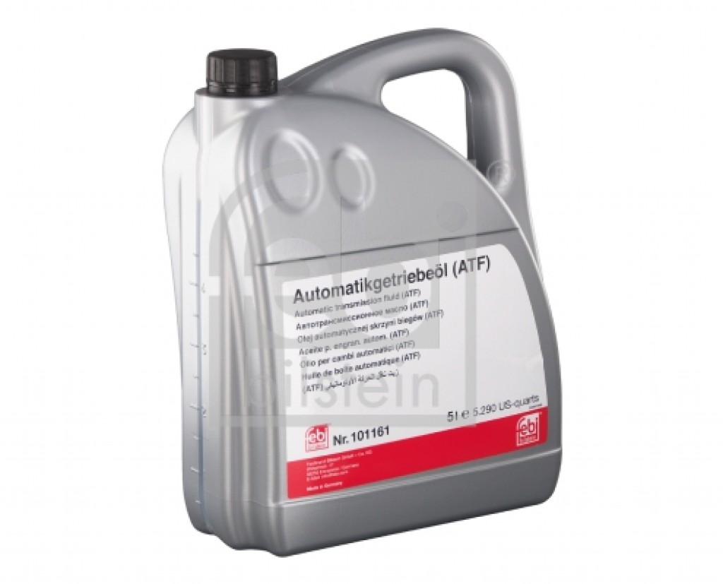 Automatic Transmission Fluid ATF + 6