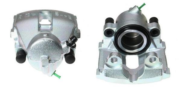 Brake Caliper Front Left E46 M3 E85 E86 Z4 M