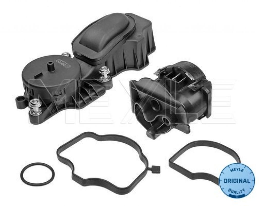 Crankcase Engine Breather Valve M57 M57N 3 0d